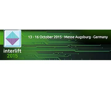 Interlift 2015